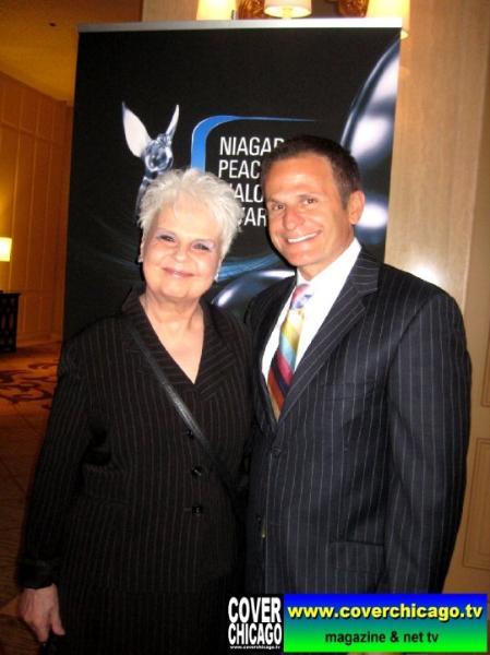 Red Carpet Concierge Of Chicago Niagara Foundation Event